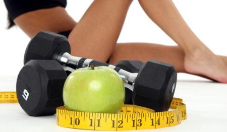 для похудения необходимы правильное питание физические нагрузки и подсчет энергетических затрат