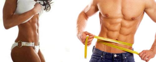 влияние различных факторов на скорость похудения - гормоны