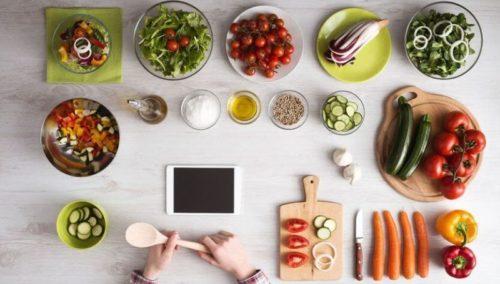 веганский набор массы - проблема в питании