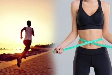 Как преодолеть плато при похудении - метаболическая адаптация