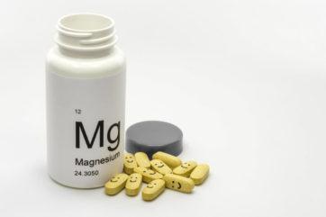 Магний помогает при депрессии и тревожных состояниях