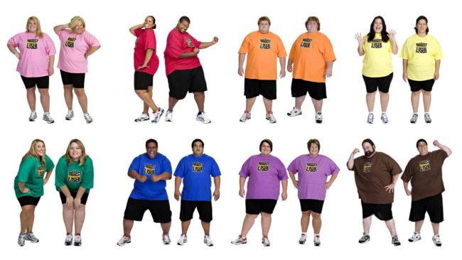 замедление метаболизма во время похудения - это нормальное явление