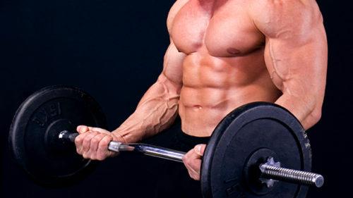 Метод манипуляции с мышечными волокнами