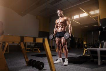 Шесть продвинутых методов тренировки для ускорения роста мышц