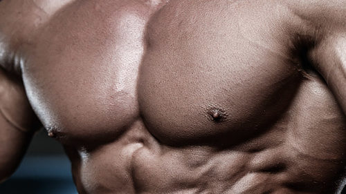 лучшее упражнение для груди