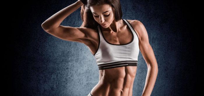 омега-3 жирные кислоты стимулируют рост мышц