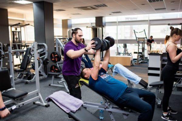 аспаркам в спорте и бодибилдинге - способствует восстановлению