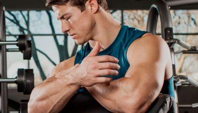 Почему дергаются мышцы по всему телу причины и последствия