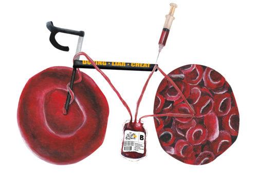 кровяной допинг