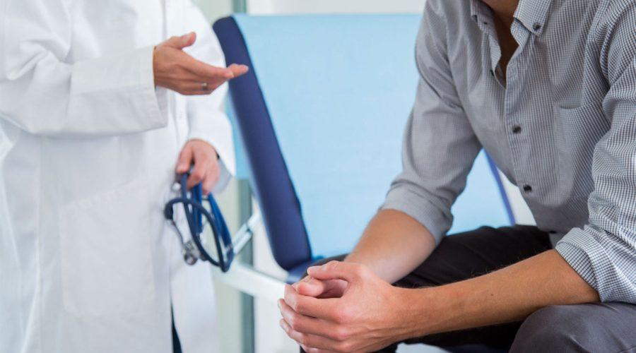 5 продуктов для профилактики заболеваний простаты
