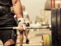 Как настроить ЦНС на поднятие рекордного веса