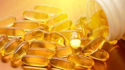 профилактика болезни - витамин д