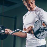 Силовые тренировки при проблемах с сухожилиями— метод остановки