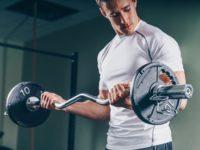Силовые тренировки при проблемах с сухожилиями – метод остановки