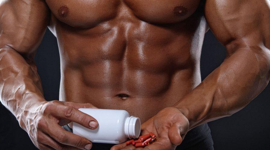 L-аргинин - биодобавка, повышающая физическую работоспособность