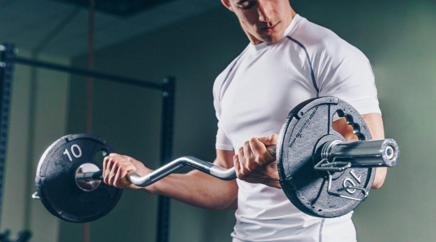 Силовые тренировки при проблемах с сухожилиями - метод остановки