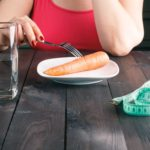 Как справиться с чувством голода во время диеты— 3 простых способа