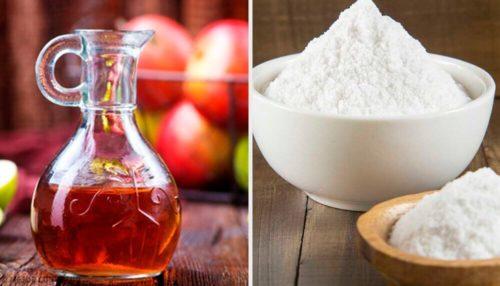 для выносливости смешивать с яблочным уксусом в стакане воды